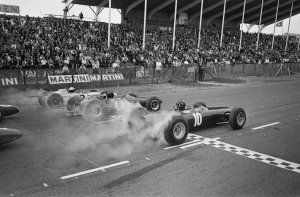 Start_of_1965_Dutch_Grand_Prix