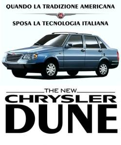 FCA - the new DUNA