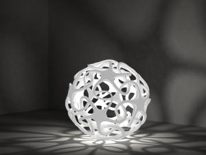 LampadaStampata In 3D