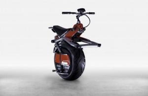 Scooter monoruota Ryno