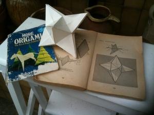 Origami Jackstone
