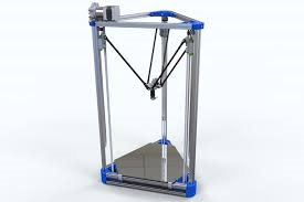 Stampante 3D Architettura Delta
