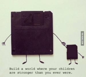 Floppy SD
