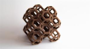 Cioccolato stampato in 3D