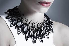 Gioiello stampato in 3D