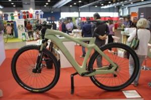Telaio Bicicletta stampato in3D