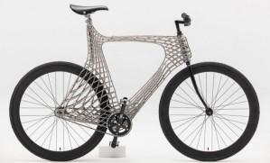 Telaio Bicicletta stampato in 3D