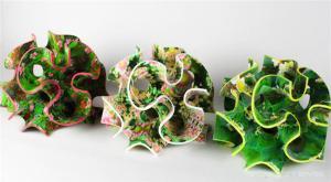 Zucchero stampato in 3D